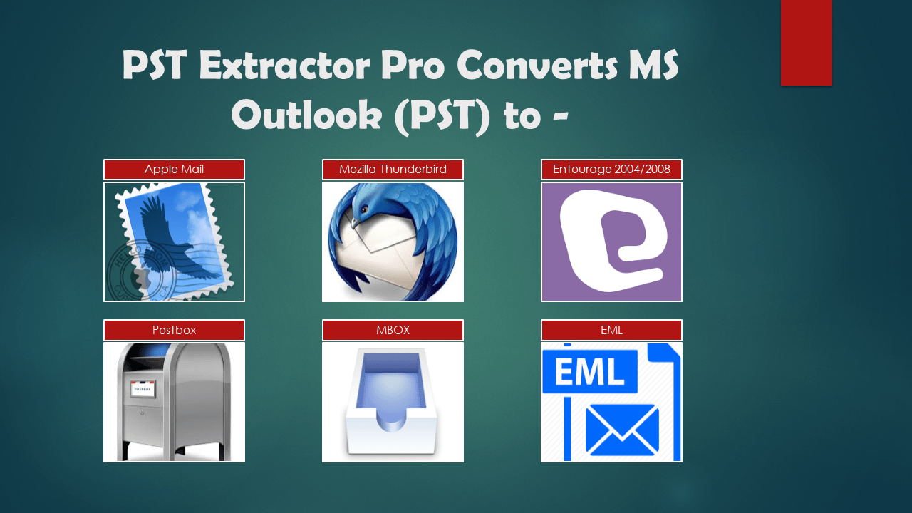 Convert Outlook to Entourage
