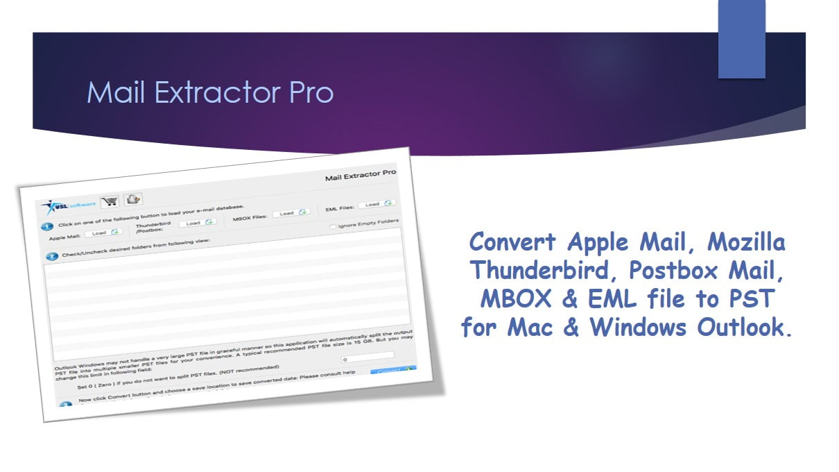 apple emails to pst converter